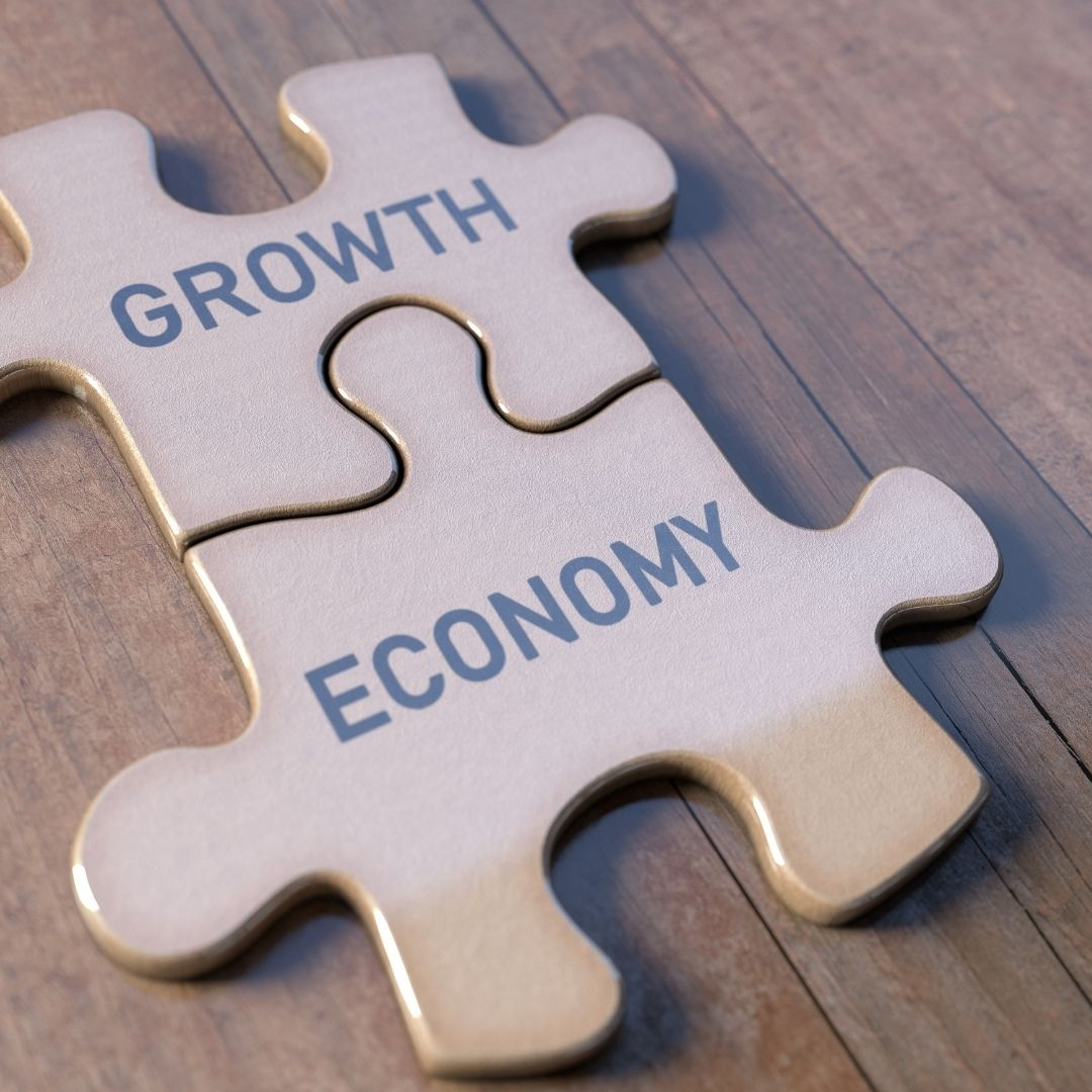 Growth Economy Puzzle - Specialist Accounting Solutions