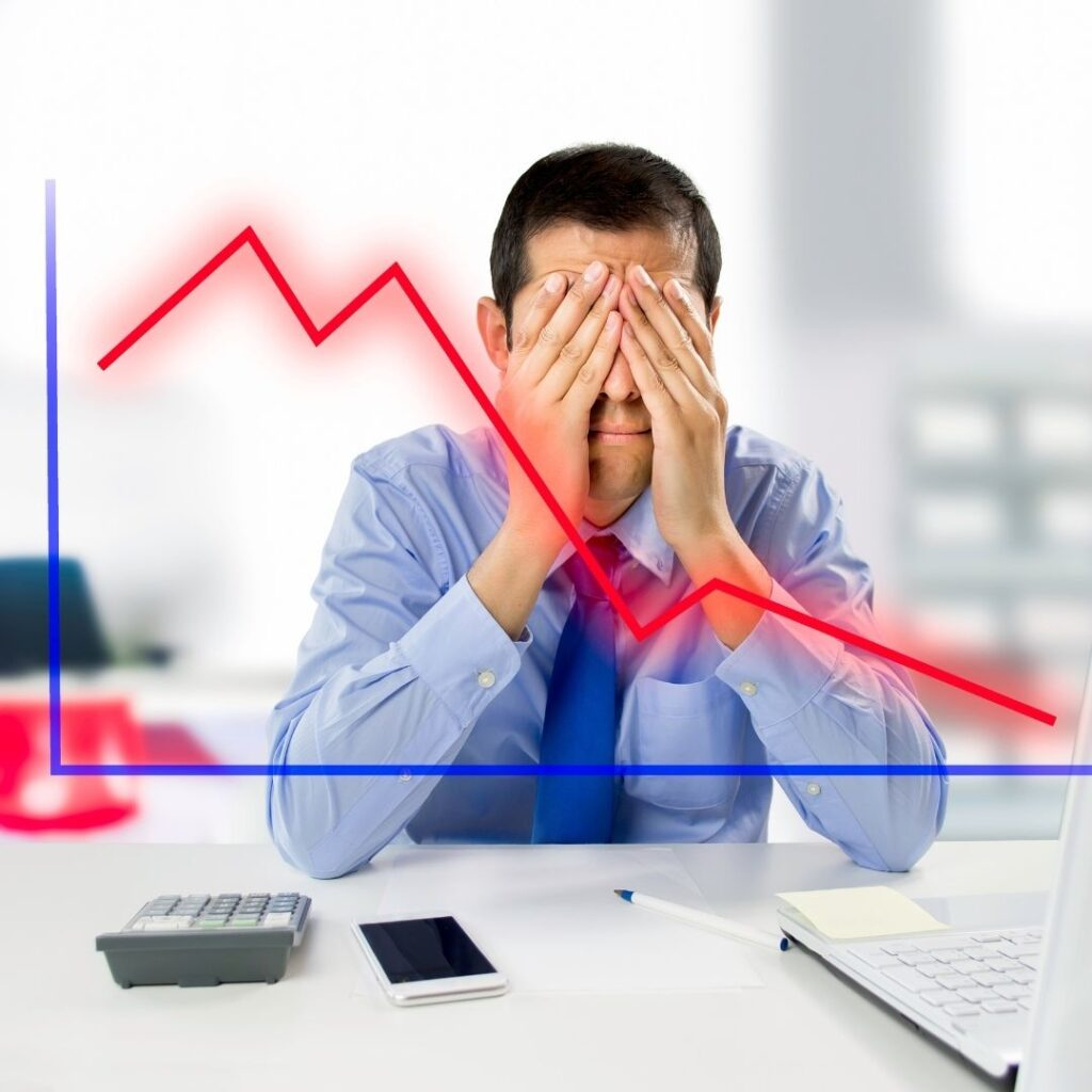 Man Losses Diagram - Specialist Accounting Solutions