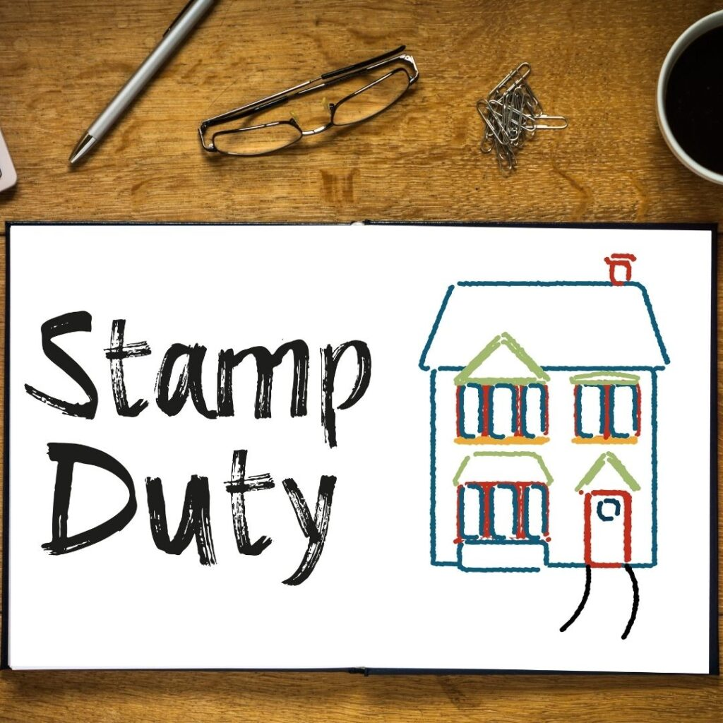 Stamp Duty - Specialist Accounting Solutions