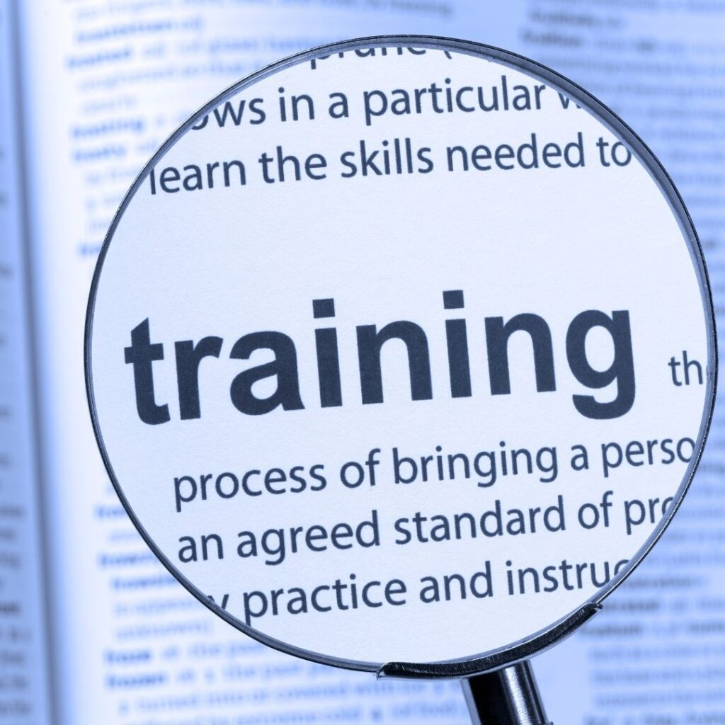 Training Magnified - Specialist Accounting Solutions