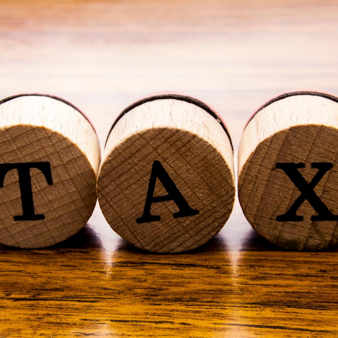 Tax and DLAs