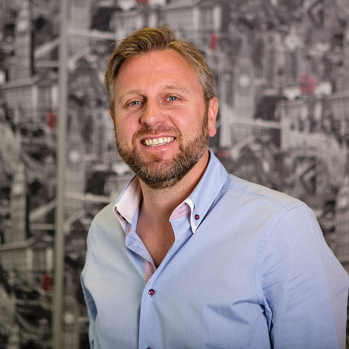 Joe Baily Generate Uk - Specialist Accounting Solutions