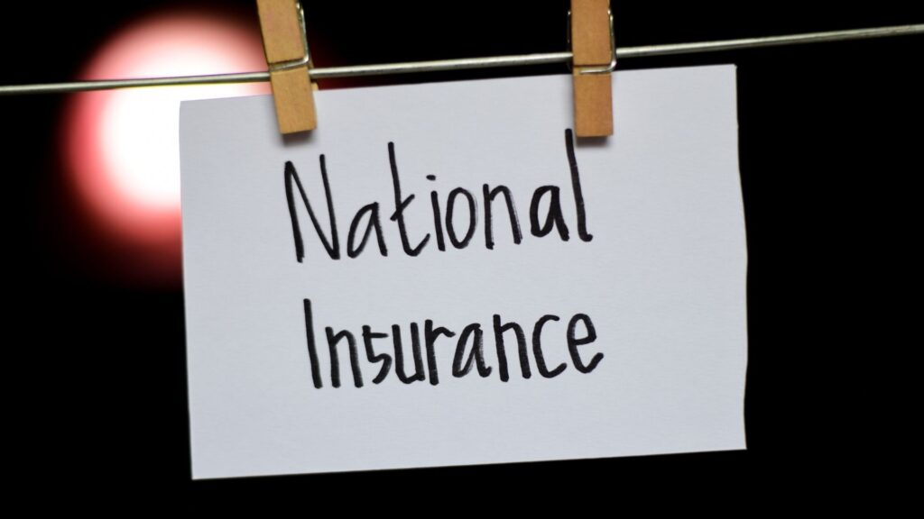 National Insurance - Specialist Accounting Solutions
